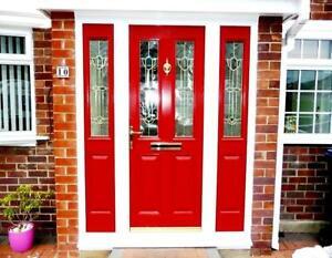 Alex - Door Installer - Please Call 416-628-8008 for FREE ESTIMATE | ELIMINATE MIDDLEMEN | DOORS BY INSTALLER Super Sale