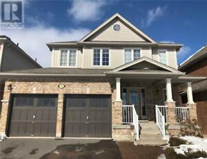 158 FARRIER CRESCENT Peterborough, Ontario