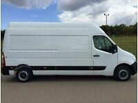 Man and van removal services 24/7