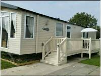 Flamingoland Caravan for Hire