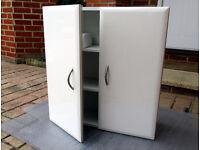 Wall Cabinet 2-Door