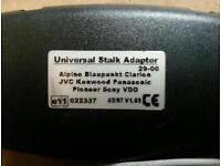 stalk adaptor