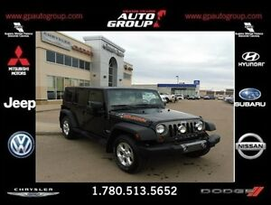 2010 Jeep WRANGLER UNLIMITED Sport | Stability Control | Off Roa