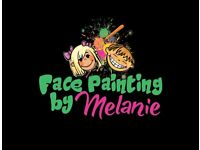 Face Painting by Melanie (Children's parties and more) Affordable and reliable