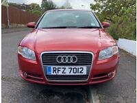 Audi, A4, Saloon, 2006, Manual, 1.8T, 4 doors