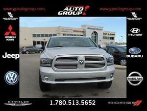2014 Ram 1500 SPORT|BUILT TO DOMINATE