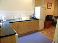 2 single rooms in shared house on Tates Ave, off Lisburn Road. Clean, safe and comfortable.