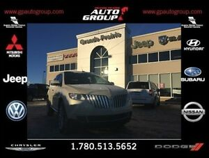 2014 Lincoln MKX BASE FULLY LOADED OPTIONS