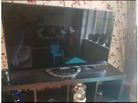 "Sony Bravia 55"" HD LCD 1080p 3D Smart TV"