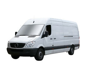 MAN AND VAN HOUSE & OFFICE REMOVALS SERVICE / FURNITURE ETC
