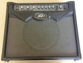 Peavy VYPYR 30W Modelling Amplifier with built in effects, in excellent condition for sale