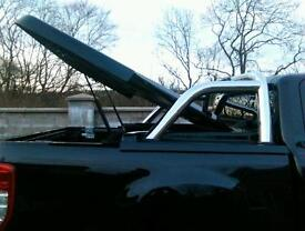 Ford ranger sports top