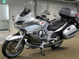2008 Moto Guzzi Norge 1200GT NORGE1200GT SPORT TOURING