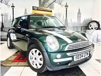 ★🎈THE KWIKI SALE🎈★ 2004 MINI COOPER 1.6 PETROL★ 8 SERVICES★ NEW CLUTCH & GEARBOX★KWIKI AUTOS★
