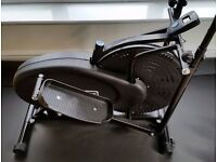 Pro Fitness Air Cross Trainer (like new)