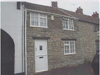 Nice 2 bed cottage in Pucklechurch (20 mins north of Bristol. 10 mins M4/UWE). No garden. No pets