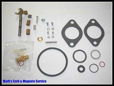 John Deere Late A Tractor Carburetor Repair Kit Dltx 71 72