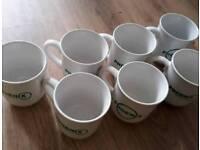 9 mugs for £3