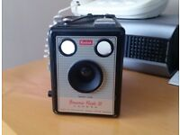 Kodak Brownie Flash 3