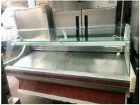 Display fridge 2meter
