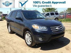 2012 Hyundai Santa Fe GL 3.5 AWD!! Low Payments!! Apply Now!!