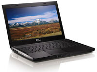 Like New - Dell Vostro Laptop 14.1 Inch Widescreen, 3Gb, 320Gb, Can deliver, AntiVirus, Office