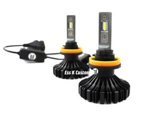 LED Headlight conversion kits **50% OFF**