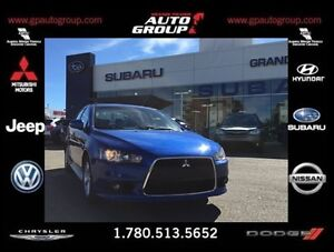 2015 Mitsubishi Lancer LOW KMS|GREAT FUEL ECONOMY