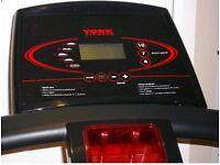 York Fitness Heritage t101 Treadmill