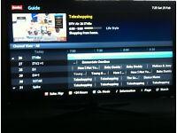 samsung UE40ES6300 TV