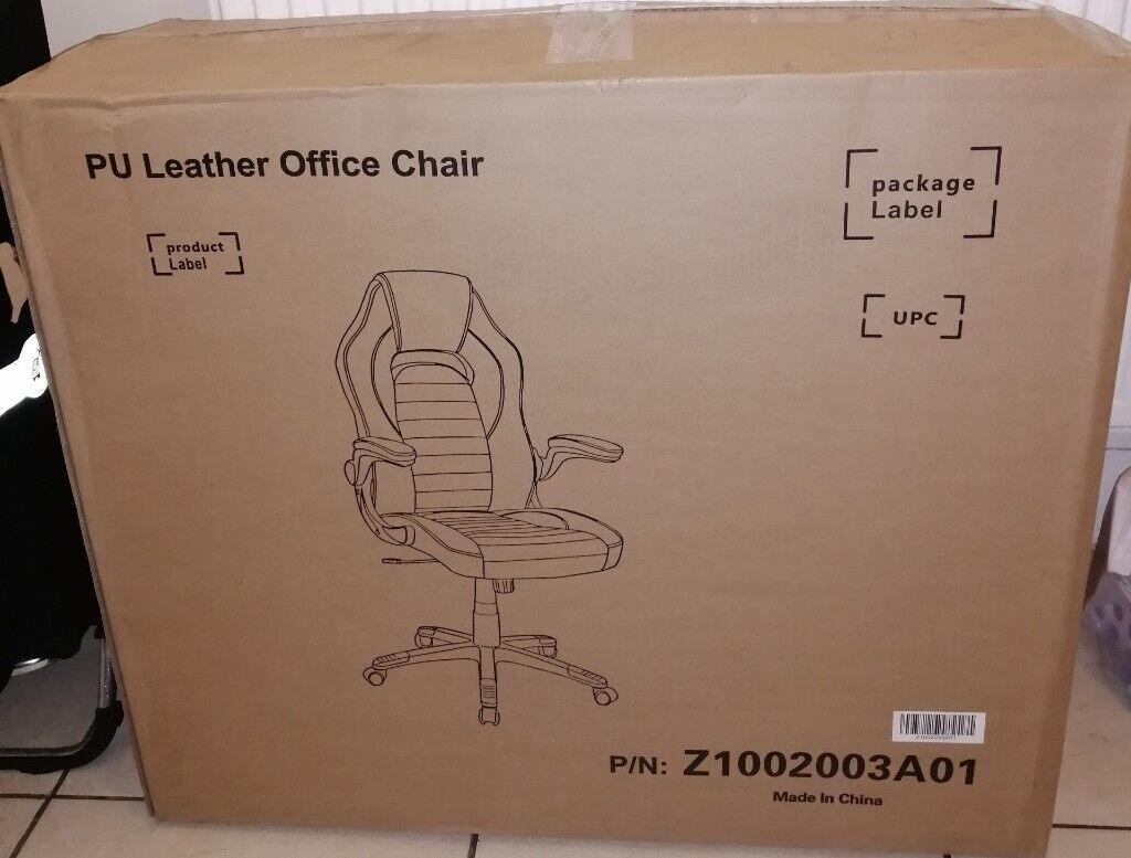 Excellent Brand New Sealed Intimate Wm Heart Gaming Chair Grey Red 50 00 In Hodge Hill West Midlands Gumtree Machost Co Dining Chair Design Ideas Machostcouk