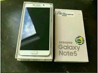 ***Rare Samung Galaxy Note 5 64GB For Sale***