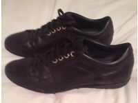 Hugo Boss Shoes/Trainers Black 8 Cruyff Android
