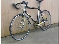 Scott Speedster S55 Road/Race bike