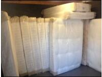 BRAND NEW LUXURY ORTHOPAEDIC MATTRESS FOR SALE! CAN DELIVER
