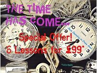 SPECIAL OFFER | 6 DRIVING LESSONS £99 | AUTOMATIC