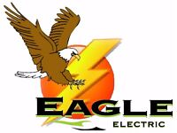 Need an Electrician Fast?
