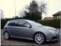 2007 VOLKSWAGEN GOLF R32 BREAKING FULL CAR