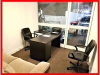 ----- independent OFFICE for Rent ----- £495 Per Month ----- Goodmayes Station --- Full Privacy ----