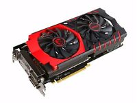 R9 390 8GB GAMING GRAPHICS CARD