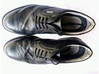 """""""UVEX"""" Brogue Safety Shoes"""