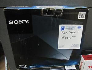 Sony BDPS3200 Blu-ray Disc Player with Wi-Fi