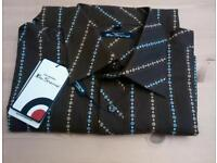 Brand New Ben Sherman Short Sleeve Shirt Size 5 XXL