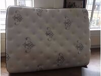 Luxury Pillow-top King Size Mattress