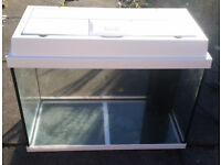 Juwel Large Fish Tank With Built-in Filter and Heater