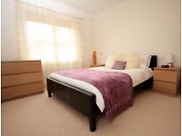 **Stylish Serviced Holiday 2 Bedroom Apartment in Newbury - Incl. bills, maid service, wifi!