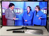 "Samsung UE32J5100 32"" Full HD LED TV w/ Freeview HD"