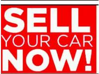 Cars wanted get cash for your car