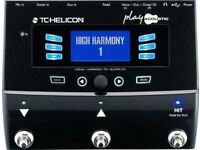 TC helicon voicelive Acoustic (In original box)