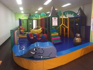 Ball pit / kids play centre Taren Point Sutherland Area Preview